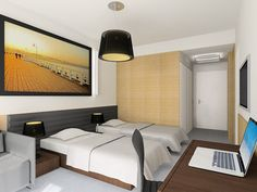 Hotel   Sopot on Behance
