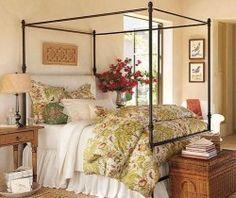 Private Retreat Bedroom Interior Design