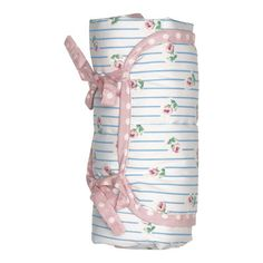 Greengate Baby Changing Mat - Lily Petit White - www. Baby Changing Mat, Odd Molly, Gates, Bucket Bag, Diaper Bag, Quilt, Outdoor Decor, Kids, Accessories