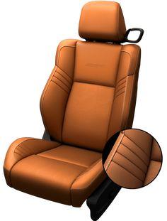 Which seat color is your favorite? Cabin Interior Design, Custom Car Interior, Truck Interior, Automotive Carpet, Automotive Upholstery, Custom Car Seats, Custom Cars, Leather Car Seat Covers, Leather Seats