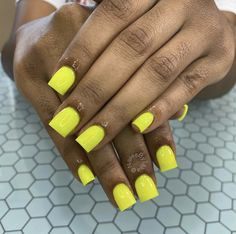 Acrylic Nails Coffin Ombre, Short Square Acrylic Nails, Bright Summer Acrylic Nails, Summer Nails, Coffin Nails, Aycrlic Nails, Toenails, Ombre Nail, Nail Nail