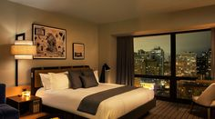 Boutique Hotels In Downtown Chicago | Thompson Chicago | Thompson Hotels