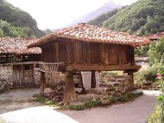 Horreo de Asturias