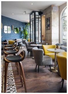 Hôtel André Latin – Un Héritage de Passion http://magasinsdeco.fr/hotel-andre-latin-heritage-passion/
