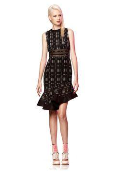 Nicola Finetti Australian Fashion Shows S S2012 13 a38eb3f77