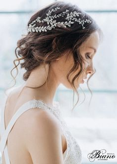 BEST OF 2016: 15 Most Wanted Bridal Hair Accessories!