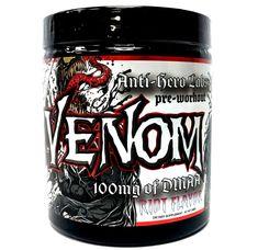 Venom Pre Workout - Riot Supplements Online, Pre Workout Supplement, Amino Acids, Venom