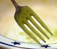 Green Goddess Dressing | Candida Salad Dressing Recipe