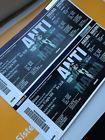 #Ticket  2 Biglietti per il concerto di Rhianna a Torino 11/07/2016 Parterre  Prato #italia