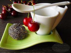 Gnocchi dolci alle ciliege