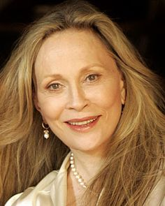 Faye Dunaway....natural beauty as its best