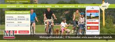 (NBG-Land) Radel-App fürs Nürnberger-Land - http://metropoljournal.de/?p=9304