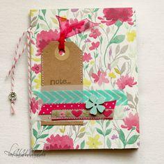 Grani di pepe: Notes - note book