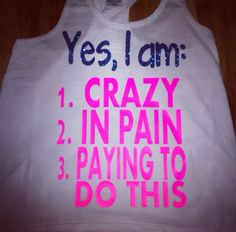 It's the truth Running Quotes, Running Motivation, Funny Running Shirts, Funny Tshirts, Workout Humor, Workout Shirts, Glow Run, I Love To Run, Races Outfit