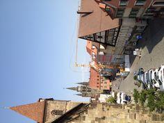Ansbach Germany