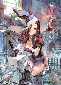 Anime Wiytch