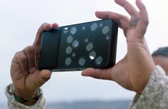Startup Is Making a Compact 52-Megapixel Camera | MIT Technology Review