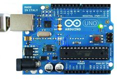 We use an Arduino to program other ATmega without bootloader . This…