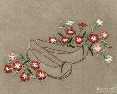 . . 야생화자수, 그림이 되다 中 패랭이꽃 .