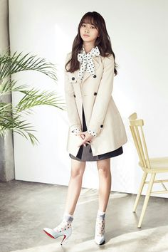 Kim So Hyun #Soup