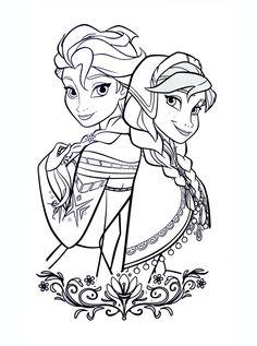 Pour imprimer ce coloriage gratuit «coloriage-la-reine-des-neiges-disney-1», cliquez sur l'icône Imprimante situé juste à droite
