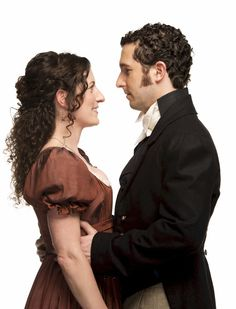 A swoon-worthy adaptation of the beloved classic! The Arts Club Theatre Company in Vancouver presents Pride and Prejudice, at the Stanley Industrial Alliance Stage from January 28th to February 28th, 2016.