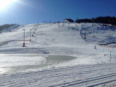 Levi i finska Lappland. Den största skidorten i Finland. Lappland, Finland, Den, Skiing, In This Moment, Mountains, Nature, Travel, Outdoor