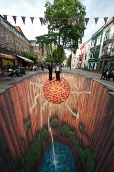 Amazing 3D Art Collection