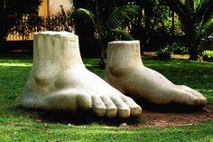 Senderismo, CONSEJOS 09 – El Cuidado de los Pies photo by: pedrosimoes7     http://flickr.com/46944516@N00/118946291