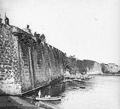 Murallas de San Juan ,P.R.