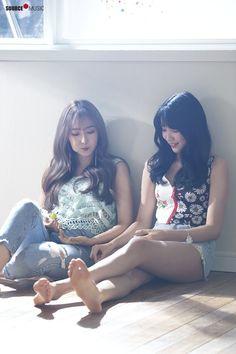 GFriend - Sowon feet r/kpopfeets Kpop Girl Groups, Korean Girl Groups, Kpop Girls, Sinb Gfriend, Gfriend Sowon, Gfriend Album, Extended Play, Fake Instagram, Zeina