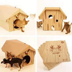 Loyal Luxe cat house (1)