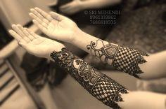 Sri Mehendi