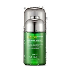 SCINIC Fresh Homme Pore Balancing Fluid -- Want additional info? Click on the image. (This is an affiliate link and I receive a commission for the sales)