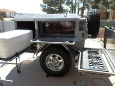 1000 images about camping and rv ing on pinterest chuck box