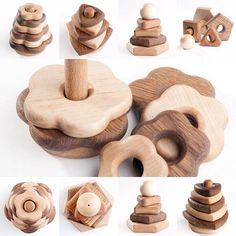 Прекрасные #деревянные #пирамидки из разных #породдерева. Прекрасно отшлифованы, покрыты #льняныммаслом, без лака, #абсолютнобезопасны.