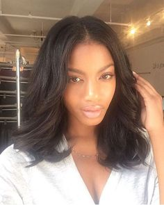 1000+ ideas about Relaxed Hair on Pinterest | Relaxed Hair Health ...