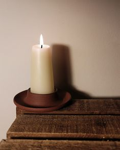 Beeswax Candles, Pillar Candles, White Candles, Old World, Dips, Candle Holders, Pure Products, Joseph, Family Business