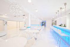 White InteriorKreacja Przestrzeni