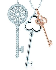 Osubuckeyegirl Breakfast At Tiffany S Tiffany Keys Floral