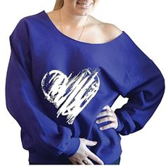 Big Sister Slouchy Oversized Off the Shoulder Sweatshirt JITSHIRT    #Jitshirt #Slouchy #Blue #Tshirt #OversizedOffshoulder #Sweatshirt #Sweater #WomenFashion #Dress #Christmas #StreetStyle #Fashion #FallFashion #WinterFashion http://www.amazon.com/gp/node/index.html?ie=UTF8&marketplaceID=ATVPDKIKX0DER&me=A149T52BXAFBKH&merchant=A149T52BXAFBKH&redirect=true