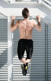 Ultimate pullups training....website with great pullups, sit ups, push ups, etc. challenges