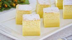 Come preparare Torta magica col Bimby della Vorwerk, impara a preparare deliziosi piatti con le nostre ricette bimby