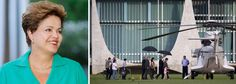 Blog Francisco Carlos Pardini: Da Bahia, Dilma anuncia ministros da cota do PT