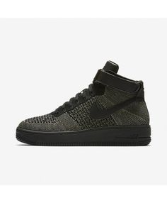 37efd3f28bd deals nike air force 1 ultra flyknit palm green white black men s trainer shoes  with affordable prices.