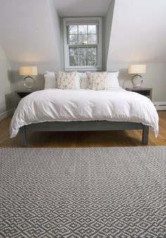 6 Nontoxic Sustainable Rugs For A Cozy Home Furnitureeco Friendly