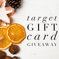 $200 Target Gift Card Giveaway! (Ends January 17th) | PrettyThrifty.com