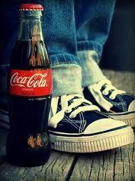 Billedresultat for converse+coca+cola