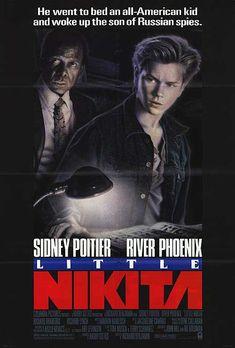 Little Nikita movie poster