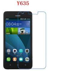 cool Explosion proof phone film Anti-Fingerprints touch preserving eyesight for Huawei Y635 screen protector